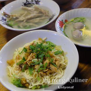 Foto 4 - Makanan di Mie Rica Owe Poenja oleh Ladyonaf @placetogoandeat