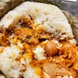 Foto 7 - Makanan(Tim Nasi Ketan dengan Daun Teratai) di Tim Ho Wan oleh Komentator Isenk