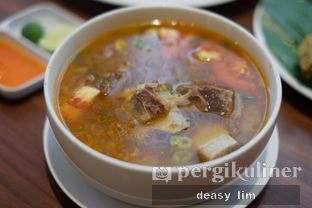 Foto 4 - Makanan di Bale Lombok oleh Deasy Lim