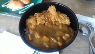 Foto 2 - Makanan di Ichiban Sushi oleh Ulfa Anisa