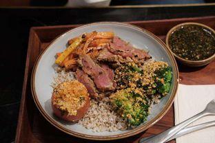 Foto 3 - Makanan di Supergrain oleh harizakbaralam