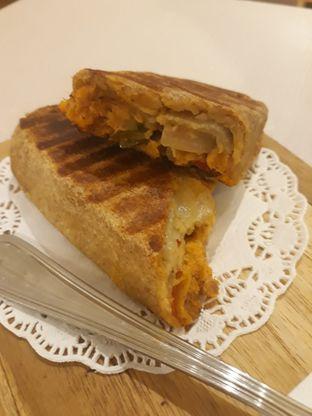 Foto 1 - Makanan di Berrywell oleh Mouthgasm.jkt