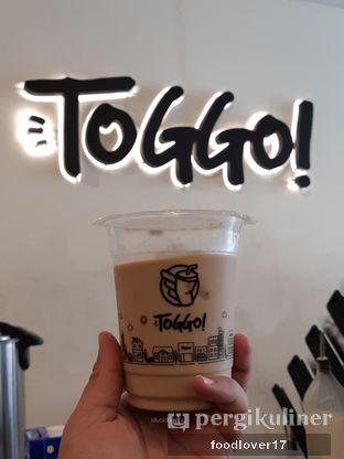 Foto review Toggo! oleh Sillyoldbear.id  5
