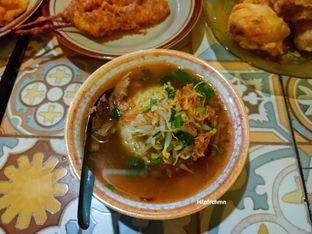 Foto 1 - Makanan di Soto Sedaap Boyolali Hj. Widodo oleh firli fadillah