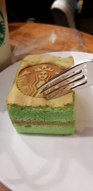 Foto 2 - Makanan di Starbucks Coffee oleh Meri @kamuskenyang