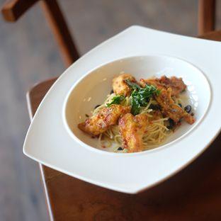 Foto review The Hook Resto & Cafe oleh Kiki Amelia 2