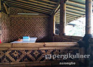 Foto 4 - Interior di Wong Kudus oleh Asiong Lie @makanajadah