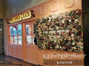 Foto 10 - Interior di Amy and Cake oleh Ladyonaf @placetogoandeat