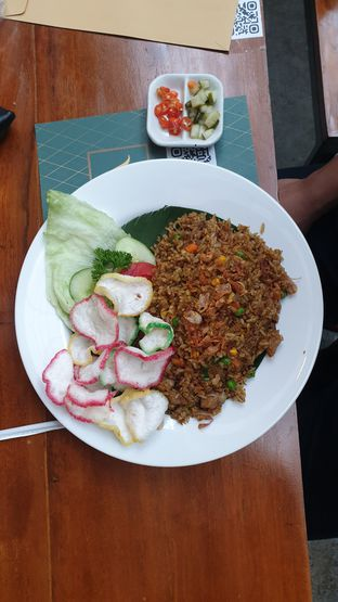 Foto 2 - Makanan di Tjikinii Lima oleh Oemar ichsan