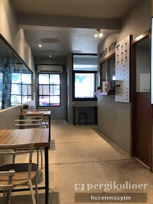 Foto 3 - Interior di Studio Katsu oleh huseinnasyim