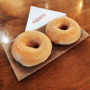 Foto review Krispy Kreme oleh melisa_10 1
