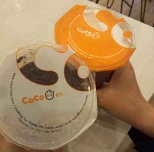 Foto 2 - Makanan di Coco oleh duocicip