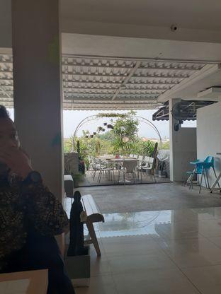 Foto 5 - Interior di Hafa Coffee & Kitchen oleh Dyah Ranti