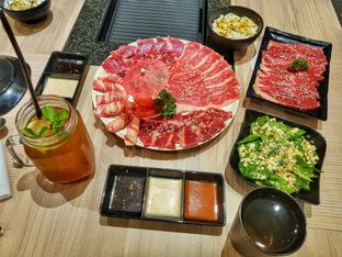 Foto 2 - Makanan di Gyu Gyu oleh Widya WeDe