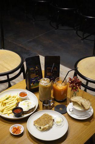 Foto 1 - Makanan di Gerilya Coffee and Roastery oleh yudistira ishak abrar