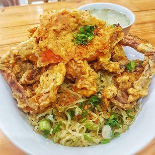 Foto - Makanan di Bakmi Alit oleh Eatandcrunch