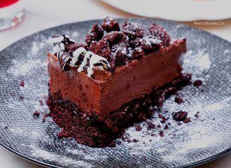 9 Cafe Dessert di SCBD yang Bikin Hari Kamu Semakin Manis