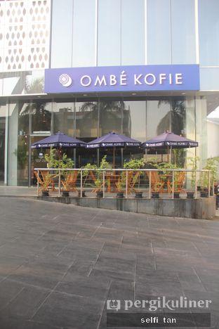 Foto 6 - Eksterior di Ombe Kofie oleh Selfi Tan