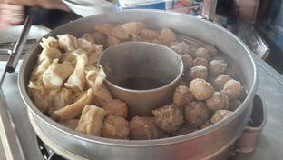 Foto 4 - Makanan di Bakso Perdana By Gondrong oleh Rizky Sugianto