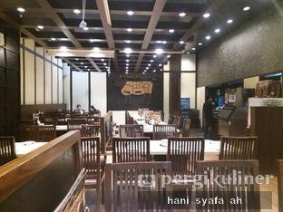 Foto 10 - Interior di Gyu Kaku oleh Hani Syafa'ah