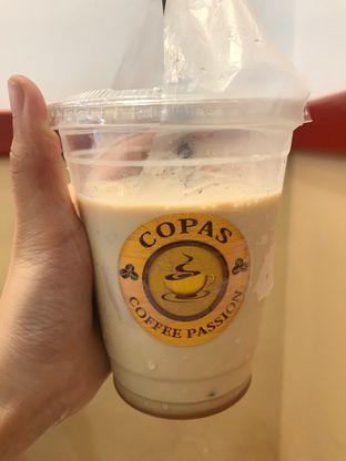 Foto 3 - Makanan di Copas (Coffee Passion) oleh Levina JV (IG : @levina_eat & @levinajv)