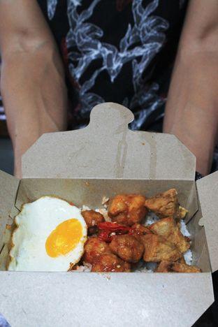 Foto 19 - Makanan di Krizpi Express oleh Prido ZH