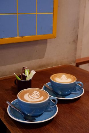 Foto review Djournal Coffee oleh yudistira ishak abrar 5