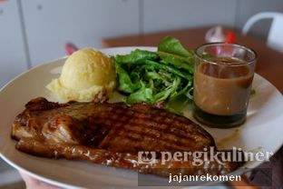 Foto 5 - Makanan di Legend of Steak by Meaters oleh Jajan Rekomen
