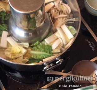 Foto 3 - Makanan di Shabu Shabu Gen oleh Rinia Ranada