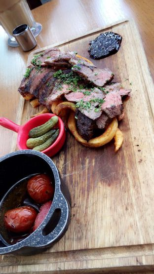 Foto 1 - Makanan di BASQUE oleh Demy Maryesna