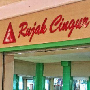 Foto review Rujak Cingur oleh Lydia Adisuwignjo 5