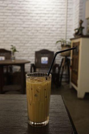 Foto 13 - Makanan di Kaffeine Kline oleh yudistira ishak abrar