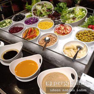 Foto 5 - Makanan di Catappa Restaurant - Hotel Grand Mercure Kemayoran oleh @NonikJajan