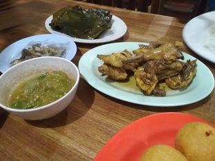 Foto 1 - Makanan di Sambel Hejo Natuna oleh Tristo