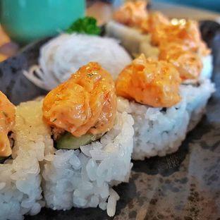 Foto review Sushi Tei oleh bulbuleat92  2