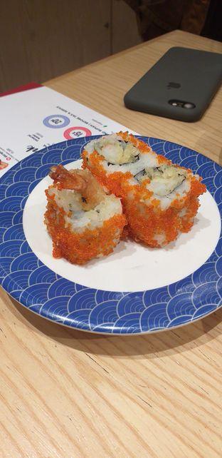 Foto 5 - Makanan di Tom Sushi oleh Qorry Ayuni