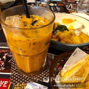 Foto 2 - Makanan di The People's Cafe oleh Fioo | @eatingforlyfe
