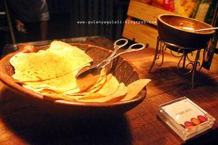 Foto review Signatures Restaurant - Hotel Indonesia Kempinski oleh Winda Puspita 8