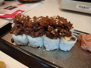 Foto 8 - Makanan di Washoku Sato oleh @egabrielapriska