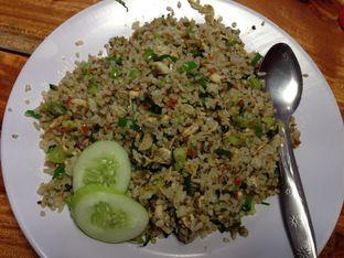 Foto 2 - Makanan di Nasi Goreng Mafia oleh Review Dika & Opik (@go2dika)