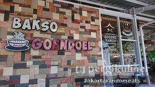 Foto review Bakso Goendoel oleh Jakartarandomeats 8