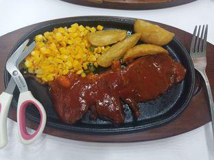Foto review Steak Gunting oleh Dhans Perdana 1