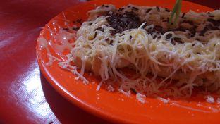 Foto 1 - Makanan di Roti Bakar Ibu Iis oleh Eliza Saliman