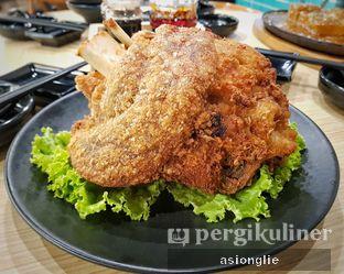 Foto 2 - Makanan di Jin Mu Dumpling Restaurant oleh Asiong Lie @makanajadah