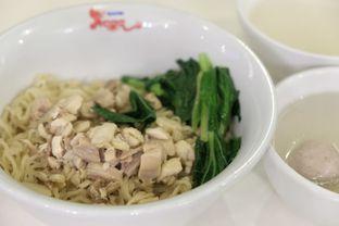 Foto 2 - Makanan di Bakmi Naga oleh Marsha Sehan