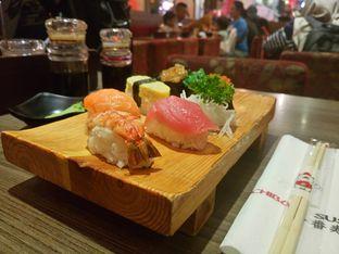 Foto 1 - Makanan di Ichiban Sushi oleh yudistira ishak abrar