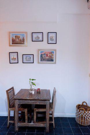 Foto 17 - Interior di PLUIE Cafe & Resto oleh yudistira ishak abrar
