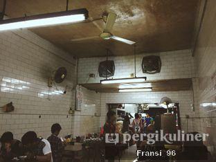 Foto 3 - Interior di Bakmi Kepiting Ayau 78E oleh Fransiscus