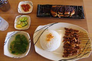 Foto 1 - Makanan(Paket Sate Beef) di Sate Asin Pedas S.O.S oleh Novita Purnamasari