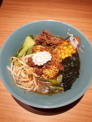Foto 1 - Makanan(Spicy Ramen) di Ichiban Sushi oleh Lely08